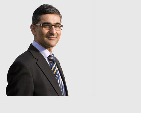 Junaid Hanif - Consultant ENT Surgeon